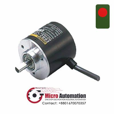 Omron E6C2 AG5C Absolute Rotary Encoder Bangladesh