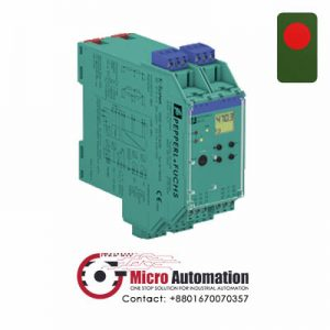 Pepperl & Fuchs KFD2 WAC2 Ex1.D Converter Bangladesh