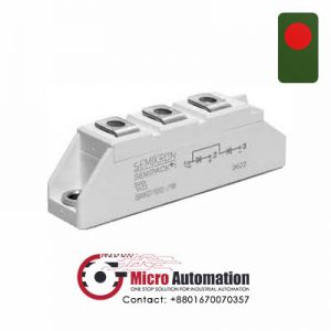 SEMIKRON SKKD 162 12 IGBT Module Bangladesh