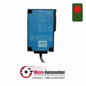 SICK WL27 2S132 Photoelectric Sensor Bangladesh
