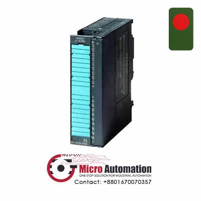 Siemens 6ES7 331 7HF01 0AB0 Analog Input Module Bangladesh