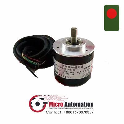 Wuxi Xin Ya H52S 8 500 3 F 24 Rotary Encoder Bangladesh