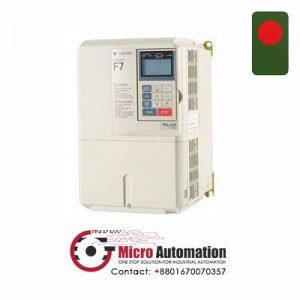 Yaskawa CIMR F7A21P5 Varispeed F7 1.5kW Inverter Drive Bangladesh