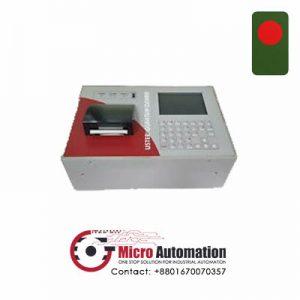 Zellweger Uster Quantum Yarn Clearer SG2000 MMI Bangladesh