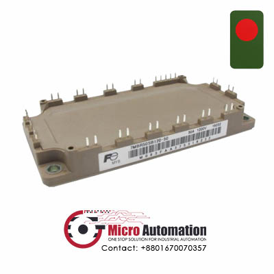 7MBR50SB120 50 Fuji IGBT Module Bangladesh