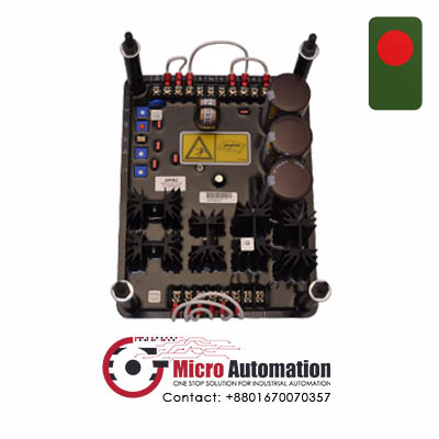 Caterpillar AVR VR6 Bangladesh