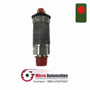 DANFOSS Pressure transmitter MBS 33M Wartsila Bangladesh