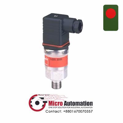Danfoss MBS 3050 Pressure Transmitter Bangladesh