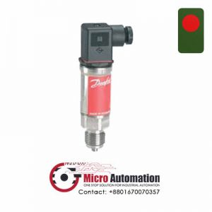 Danfoss MBS 33 1611 1AB08 Pressure Transmitter Bangladesh
