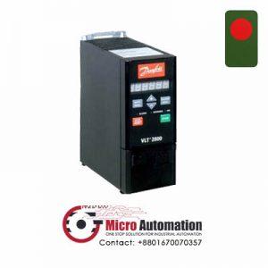 Danfoss VLT 2800 0.55kW AC Inverter Drive Bangladesh