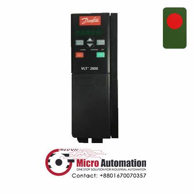 Danfoss VLT 2822 2.2kW Frequency Inverter Bangladesh