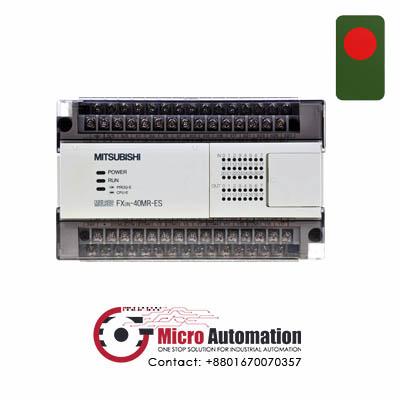 Mitsubishi FX0N 40MR ES PLC Bangladesh