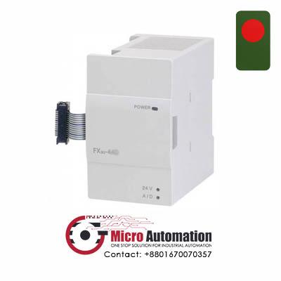 Mitsubishi FX2N 4DA Analog Output Module Bangladesh
