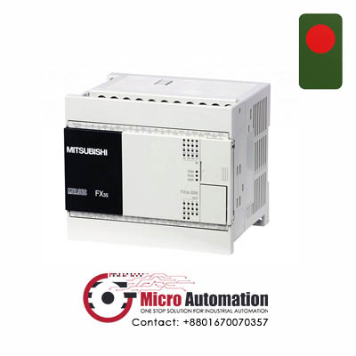 Mitsubishi FX3SA 30MR CM PLC Bangladesh
