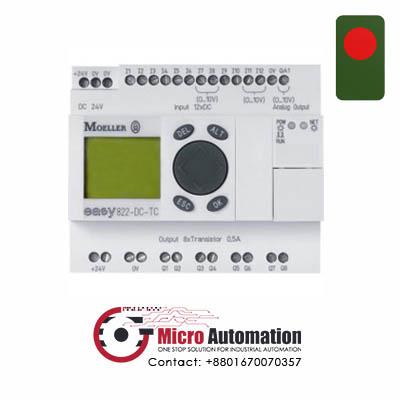 Moeller EASY 822 DC TC Logic Module Bangladesh