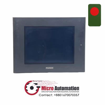 Proface GP2500 TC41 24V Touch HMI Bangladesh