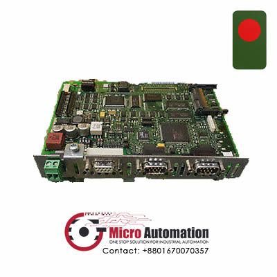 Siemens 6AV6 545 6BC00 0BN0 HMI Motherboad 6 Inch Bangladesh