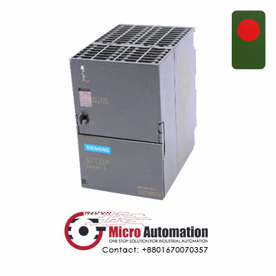Siemens 6EP1 333 1SL11 SITOP Power 5 Power Supply Bangladesh