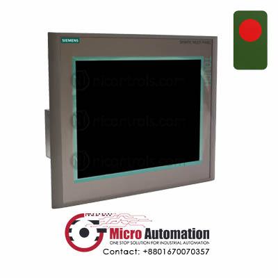 Siemens MP 377 Touch 15Inch 6AG1 644 0AB01 4AX0 HMI Bangladesh