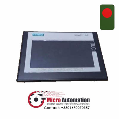 Siemens Smart 700 IE HMI Bangladesh