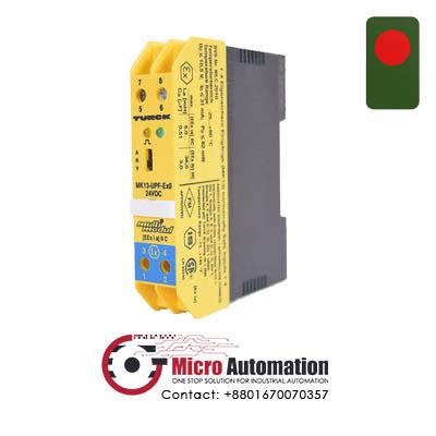 TURCK ELEKTRONIK MK13 UPF EX0 K06 Safety Barrier Bangladesh