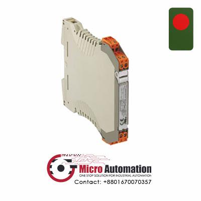 Weidmuller WAS4 Pro DC DC Signal Isolator Bangladesh