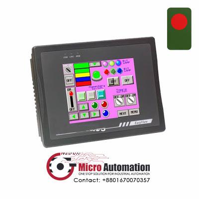 Weintek MT506TV Touch Screen HMI Bangladesh