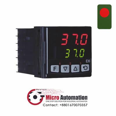 West Cal E6C Temperature Controller Bangladesh