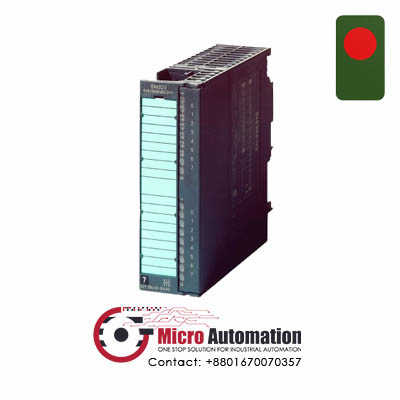 6ES7 323 1BL00 0AA0 Siemens Simatic S7 SM 323 Bangladesh