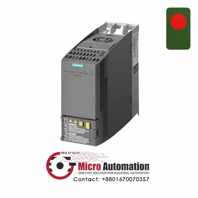 6SL3210 1KE11 8UB1 Siemens Sinamics G120C Bangladesh