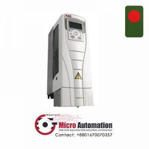 ABB ACS550 01 125A 4 AC Drive Bangladesh