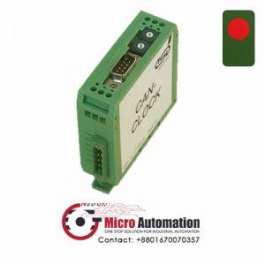 CAN CBM Clock Bangladesh