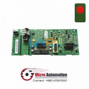 Control Card Danfoss FC 302 130B7002 AT 04 Bangladesh