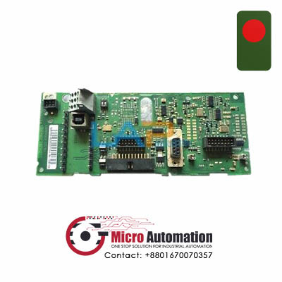 Control Card Danfoss FC 302 130B7002 AT 04 Bangladesh
