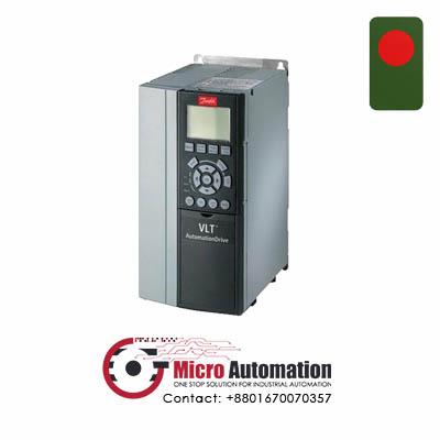 Danfoss VLT Automation FC 302 Inverter 90kW Bangladesh