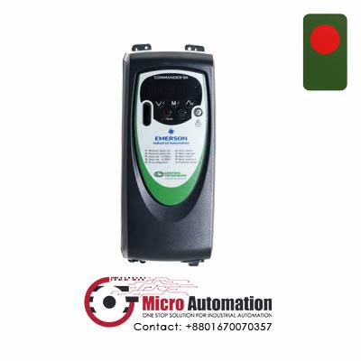 Emerson Control Techniques SKA1200075 Bangladesh