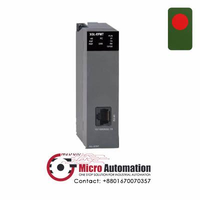 LS XGL EFMT Ethernet Communication Module Bangladesh
