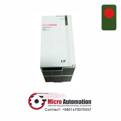 LS XGP DC42 PLC Power Supply Bangladesh