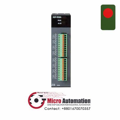 LS XGT Series XGF RD8A Input Module Bangladesh