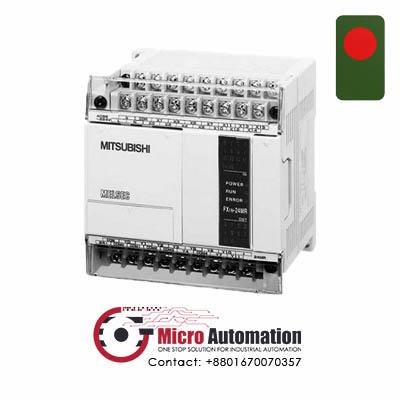 Mitsubishi FX1N 24MR 001 Bangladesh