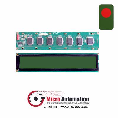 Optrex DMF 51013 LCD Panel Bangladesh