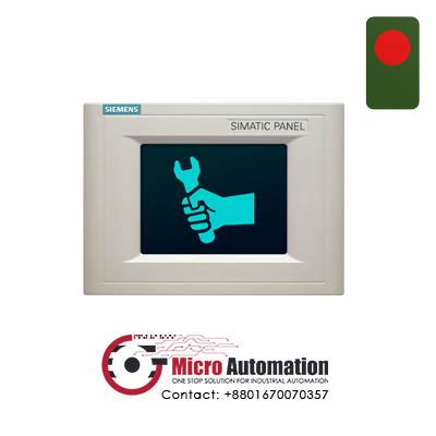 Siemens 6AV6 545 0BB15 2AX0 Simatic TP170B Bangladesh
