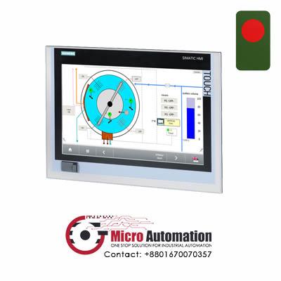 Siemens 6AV7881 3AE01 2BA0 Simatic IPC277D