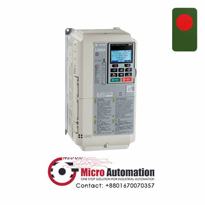 Yaskawa CIMR LT4A0018FAC AC Drive Bangladesh