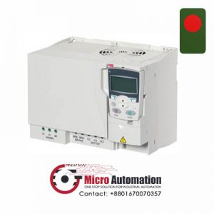 ABB ACS355 02E 44A0 4 Inverter Drive Bangladesh