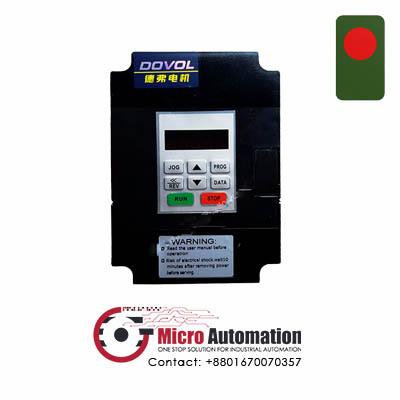Dovol DV300 2015 T AC Inverter Bangladesh