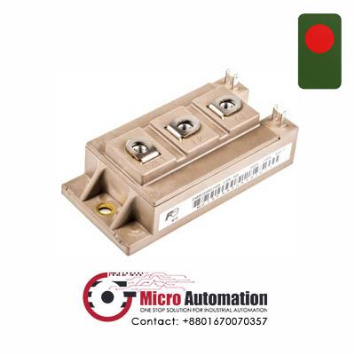 Fuji Electric 2MBI200U4B 120 50 IGBT Module Bangladesh