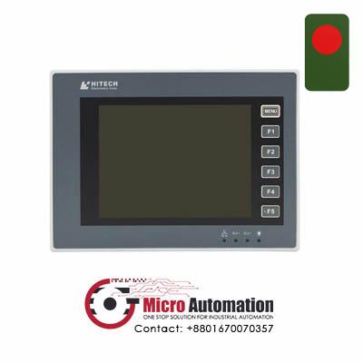 Hitech PWS6600S S 5.7 inch HMI Bangladesh