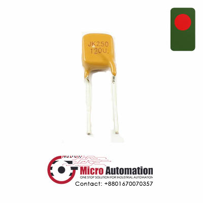 JinKe Polymer JK250 120U Resettable Fuse Bangladesh
