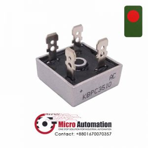 KBPC3510 Bridge Rectifier Bangladesh